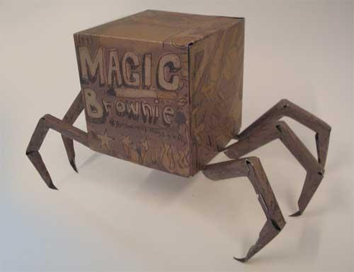 MagicBrownie80