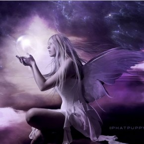 50 Graceful Fairy Photo Manipulations