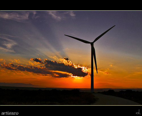 windmillsunset9