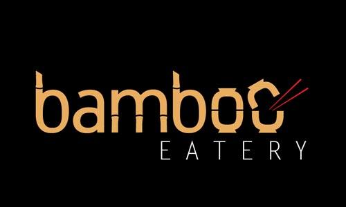 Bamboo Eatery - Logos 32