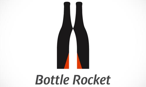 Bottle Rocket - Logos 50