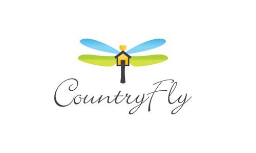 CountryFly - Logos41