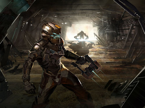 Dead_Space_2_by_Jessada_Nuy5