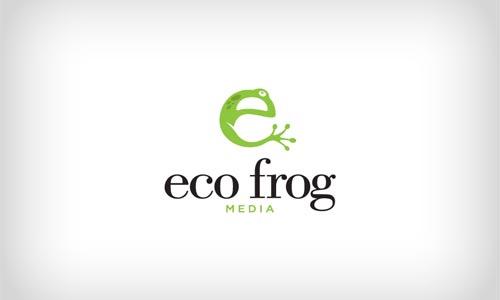 Eco Frog Media - Logos29