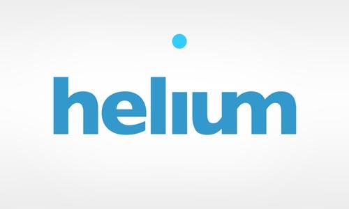 Helium - Logos 96