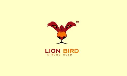 Lion Bird 43