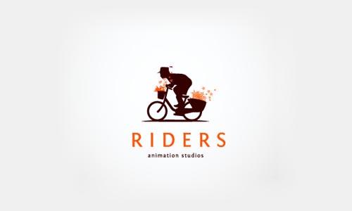 Riders - Logos76