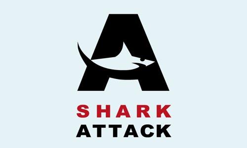 SHARK ATTACK - Logos114