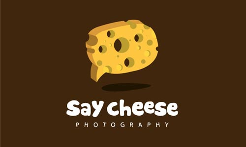 Say Cheese Photography - Logos19