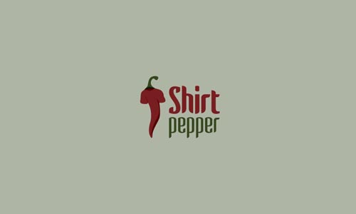Shirt Pepper - Logos92