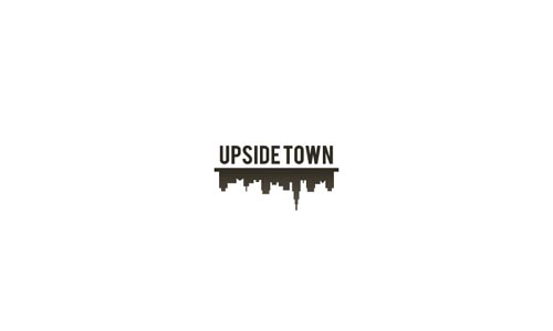 Upside Town - Logos17