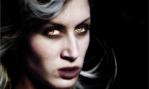 Vampire Portrait96