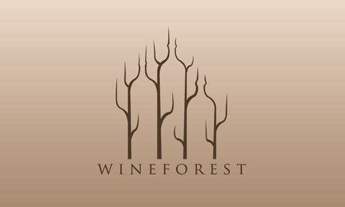 Wineforest - Logos23