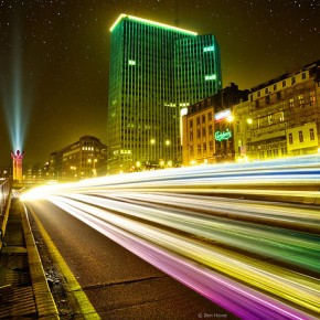 30 Excellent Long Exposure Photography Shots