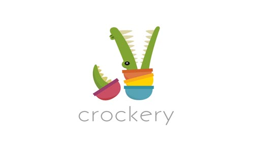 crockery - Logos 51
