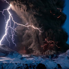 The Amazing Of Weather Photography