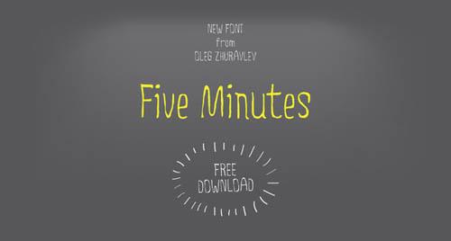 fiveminutes27