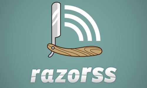 razoRSS - Logos 88