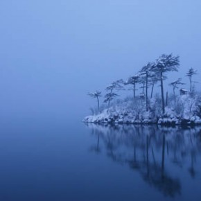 25 Beautiful Examples Of Minimalist Landscape Photography