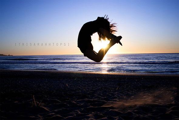 A Dancer's Story16