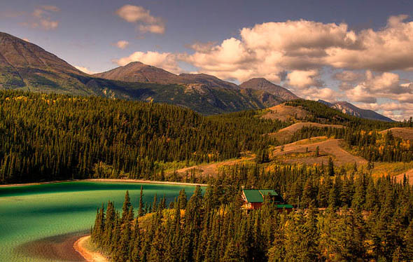 An Emerald Lake27