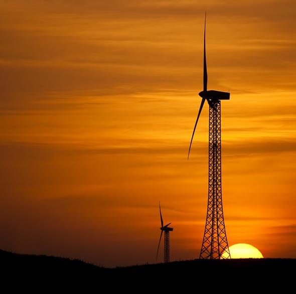 Clean Energy47