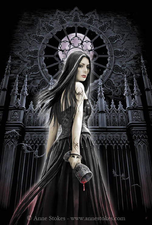 Gothic_Siren_by_Ironshod_26