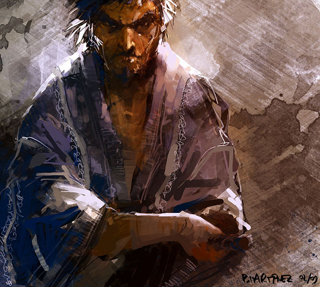 Samurai_2_by_Pierrick_17