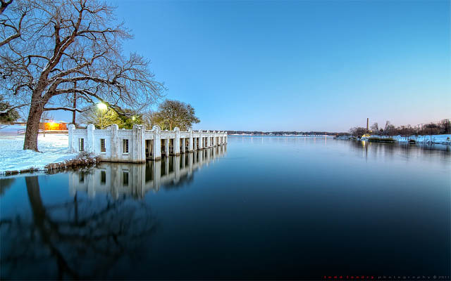 White Rock Lake Boathouse58