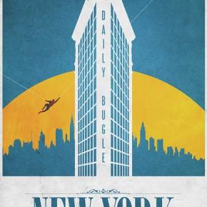 Minimalist Poster Design : 50 Maximalist Examples