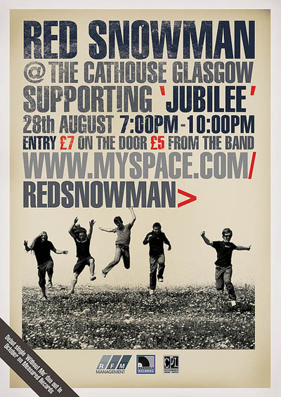 red_snowman_gig_poster_15