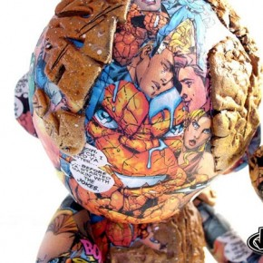 25 Amazing Custom Toy Designs