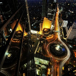 20 Spectacular Cityscape Pictures