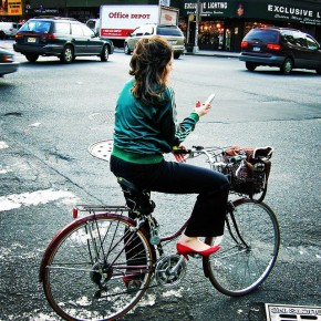 25 Awesome Street Shots Taken In New York
