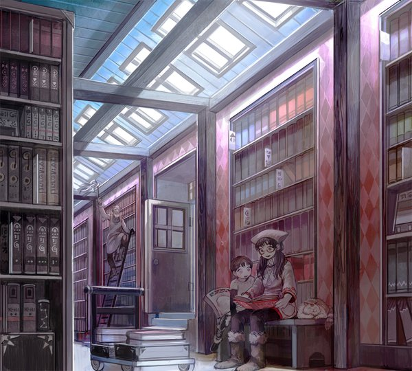 A_library_38