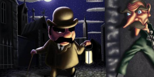 Cartoon Character in Photoshop_64