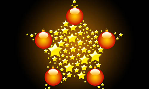 Christmas Star Wallpaper_68