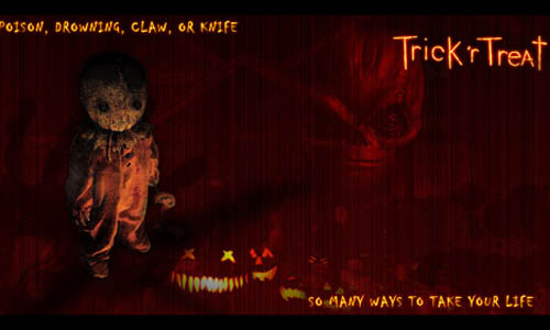 Creating A Trick r Treat Wallpaper_77