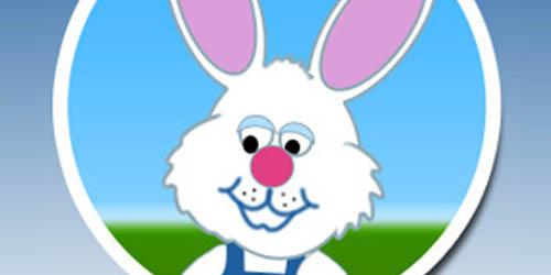 Drawing a Cartoon Bunny_22