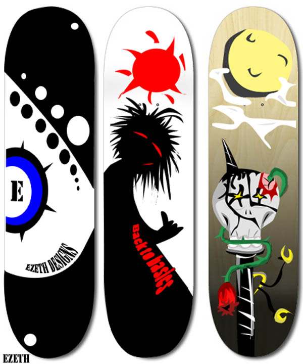 Ezeth skateboard designs_34