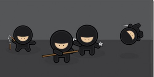 Gang of Vector Ninjas_92