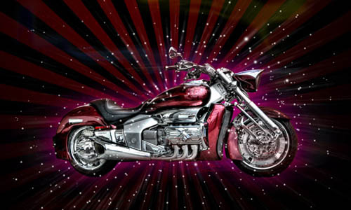 Harley Davidson Motorcycle Wallpaper_66