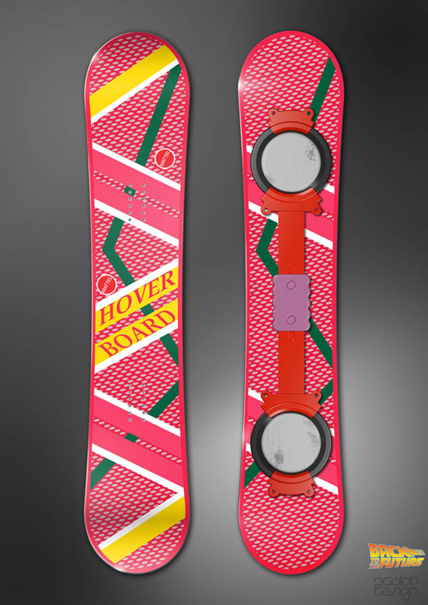 Hoverboard Snowboard_2