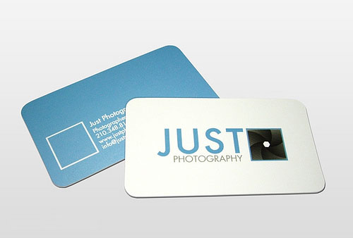 Just Photography Business Card_54