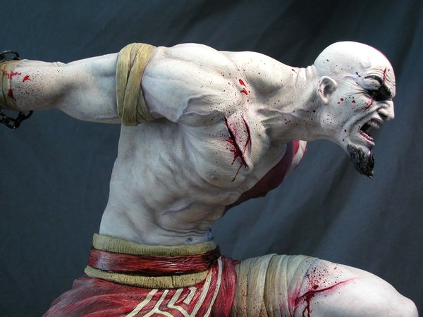 Kratos_sculpt_23