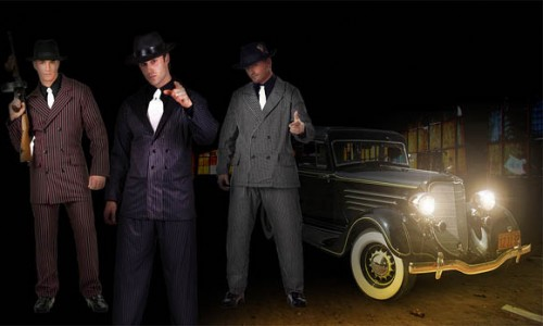 Mafia Style Wallpaper in Photoshop_47