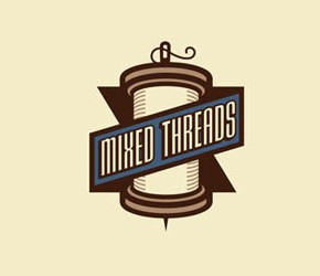 50 Retro & Vintage Look Logo Designs