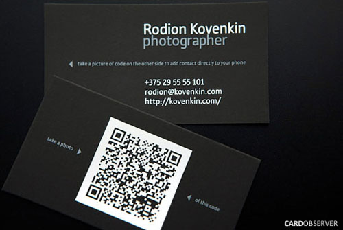 Photographer's Business Card_38