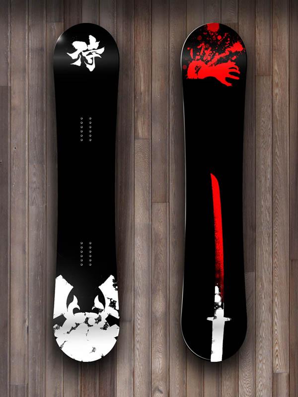 Samurai board_9