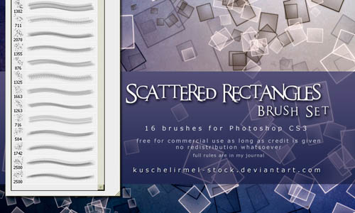Scattered_Rectangles_Brush_Set_43